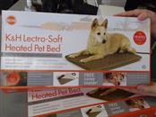 K&H PRODUCTS HEATED PET PAD